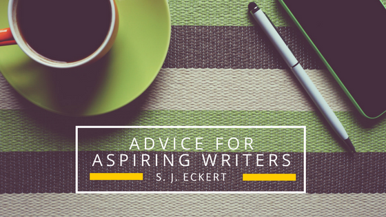 Advice for Aspiring Writers
