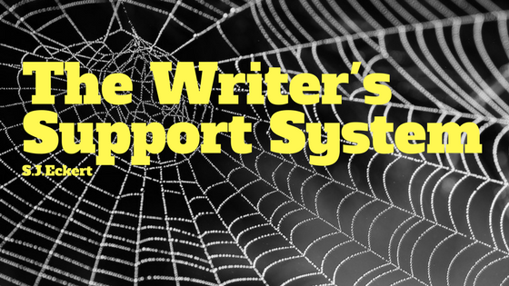 The Writer's Support System