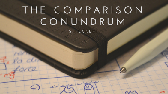 The Comparison Conundrum