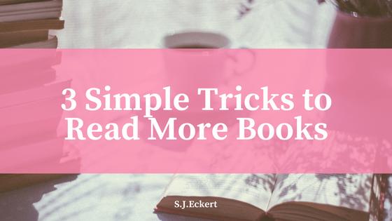 3 Simple Tricks to Read MoreBooks