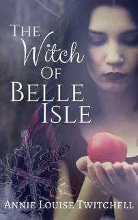 The Witch of Belle Isle cover image.jpg