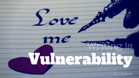 Writing is Vulnerability