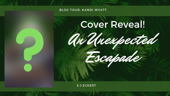 Blog Tour: Kandi Wyatt's An Unexpected Escapade (And Cover Reveal!)