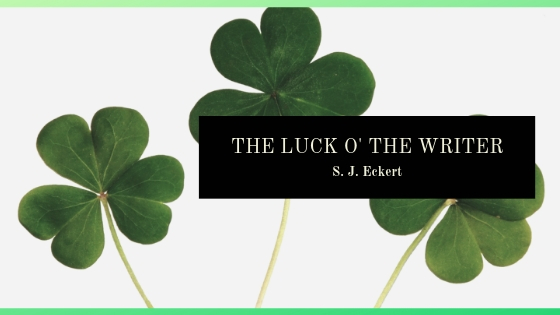 The Luck o' the Writer