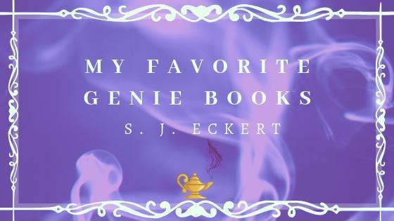My Favorite GenieBooks