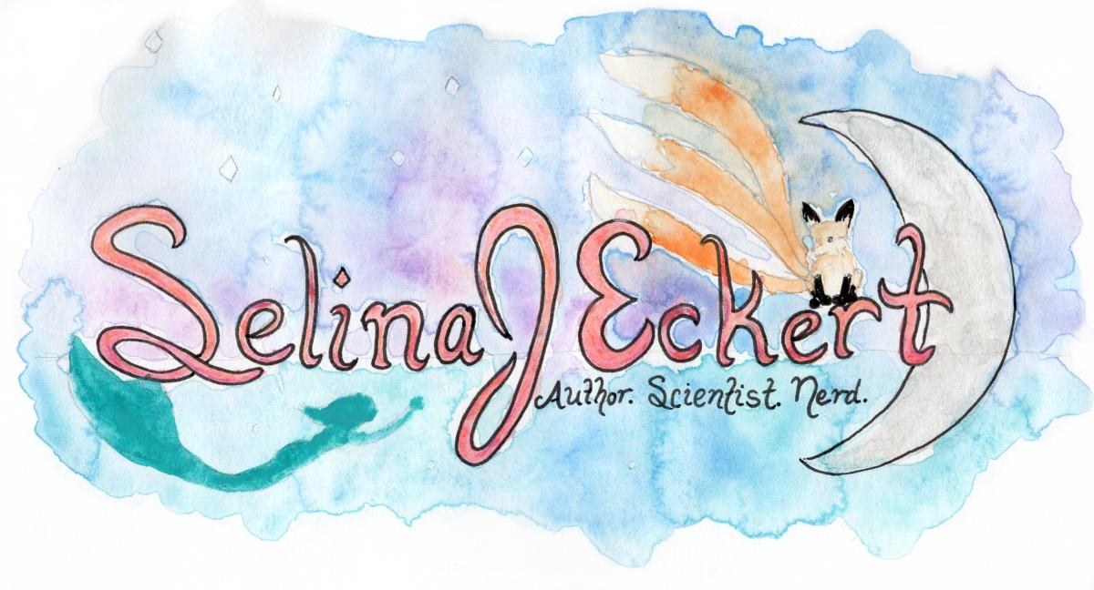 Selina J. Eckert