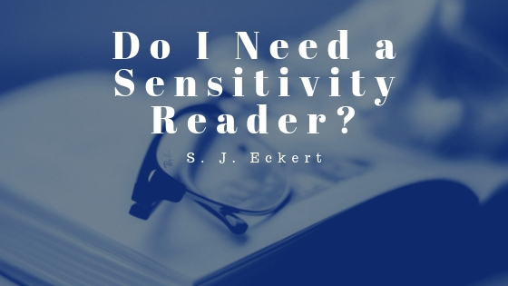 Do I Need a Sensitivity Reader?