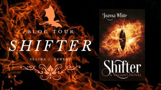 Blog Tour: Shifter