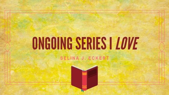 Ongoing Series ILOVE