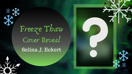 Cover Reveal: Freeze Thaw!