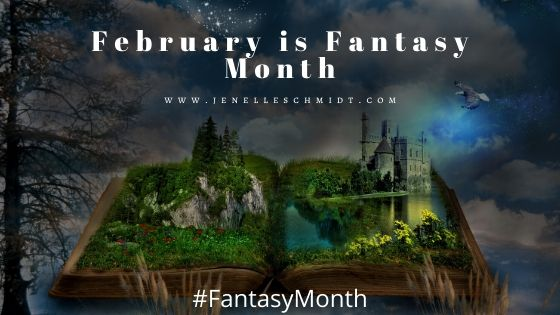 Fantasy Creatures Blog Tag