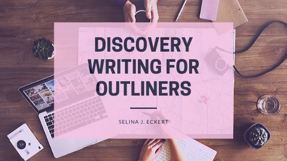 Discovery Writing for Outliners
