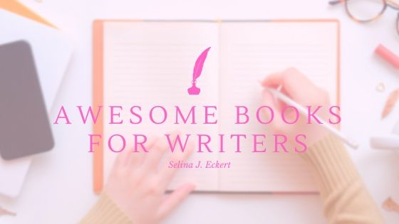 Awesome Books for Writers
