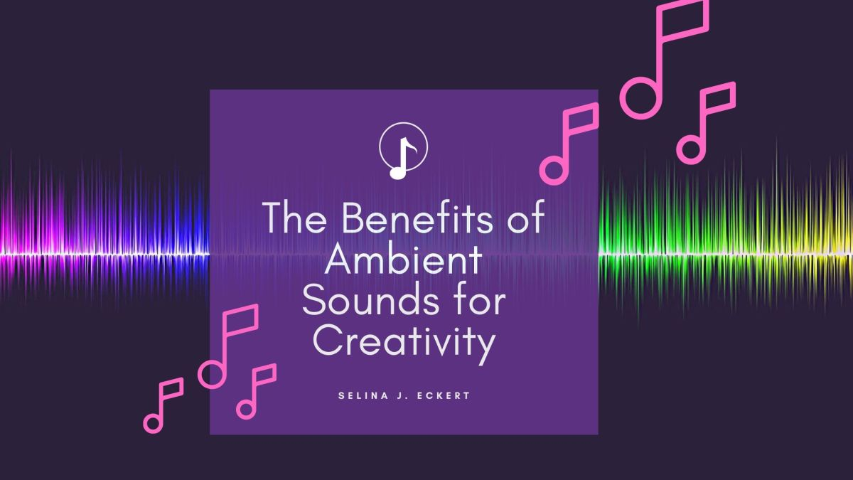 The Benefits of Ambient Sounds for Creativity