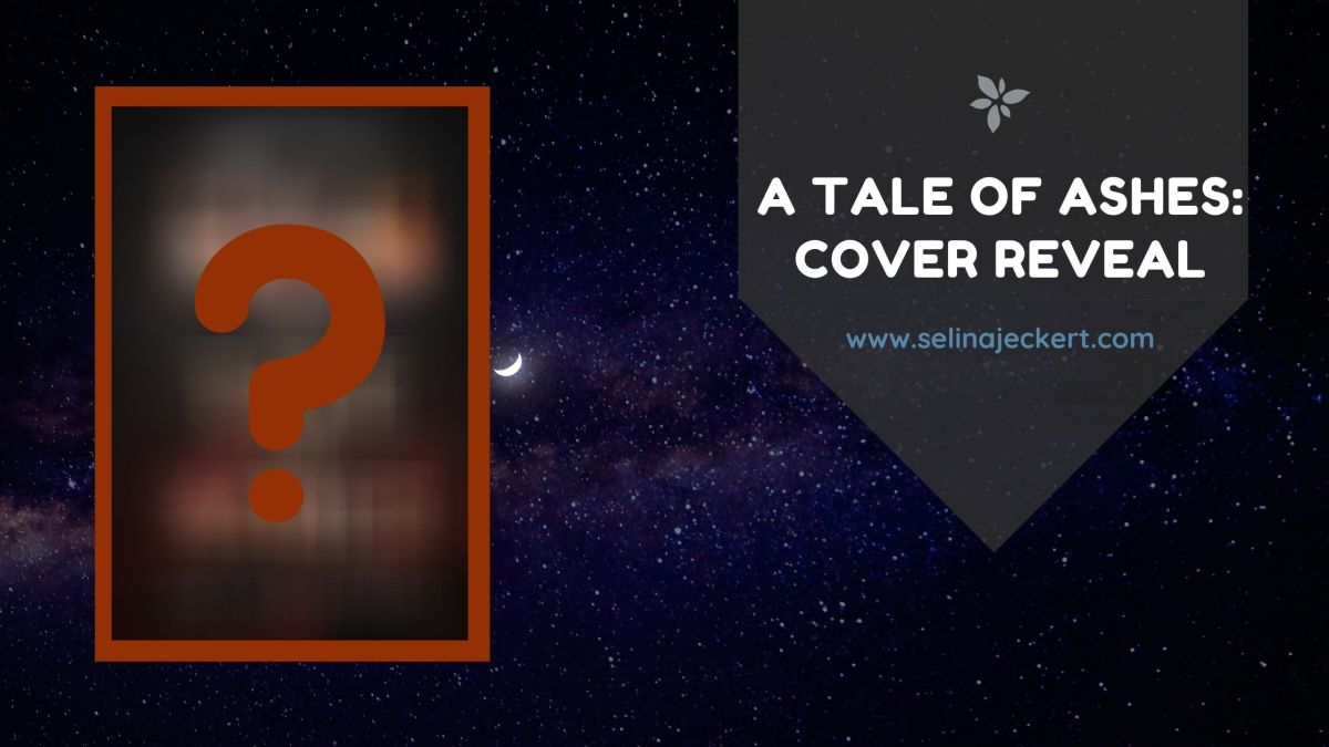 A Tale of Ashes: A Brand New Cover Reveal by Ann Dayleview